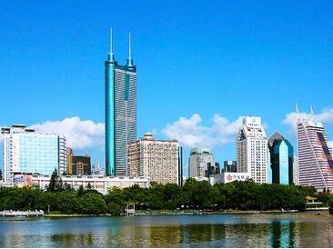 法国深圳签证中心