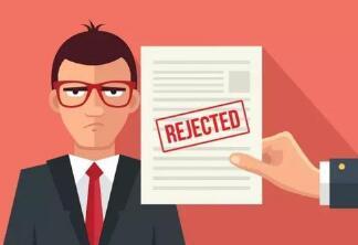 申根国家签证拒签信都有哪些含义?