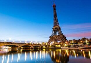 申请法国签证同游申根6国