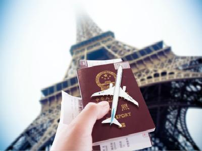 首次办理法国签证可以直接找代办吗?
