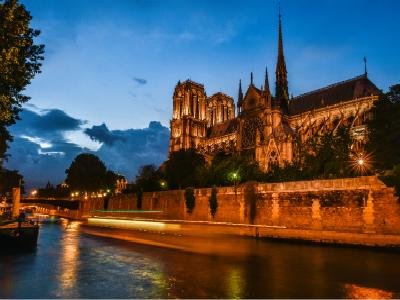 法国商务签证好不好办?