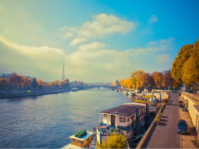 北京可以申请法国签证吗?如何申请?