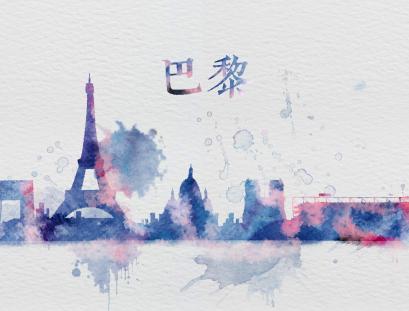 法国签证的入境次数由使馆决定吗?