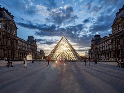 法国签证和申根签证是一回事吗?